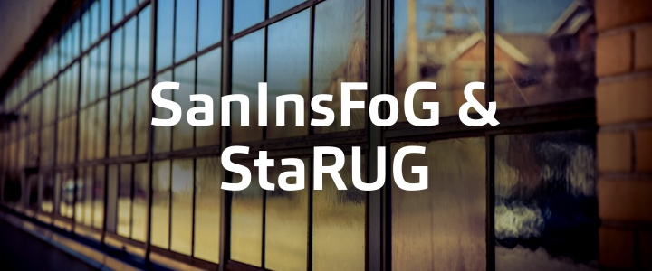 SanInsFoG & StaRUG