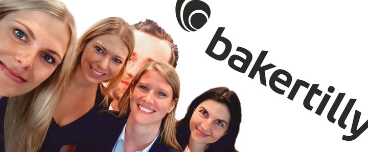 Karriere bei Baker Tilly